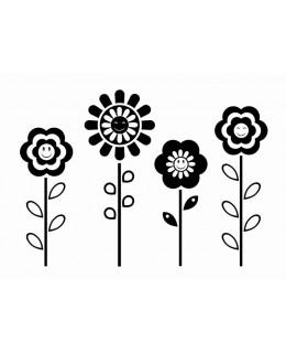 Весели цветчета