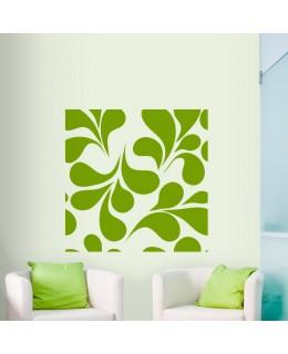 Флорална текстура