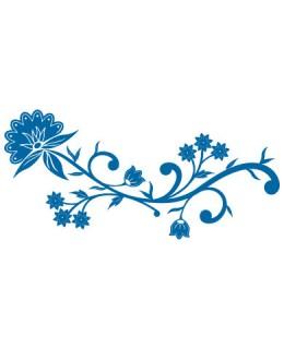 Дантелена флора