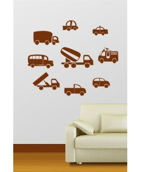 Автомобилна колекция