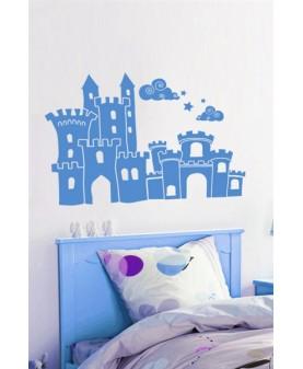 Приказен замък