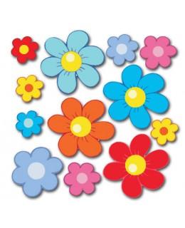 Весели цветчета-комплект