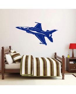 Самолет изтребител