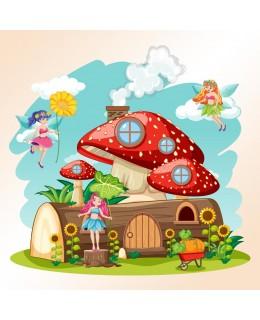 Къщичка на феи