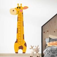 Метър за стена - Жираф