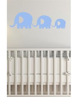 Семейство Слонови