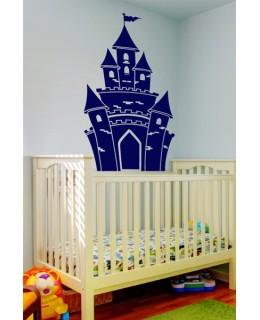 Приказен замък за Него