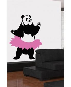 ТУТУ панда