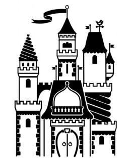 Приказен замък за Нея
