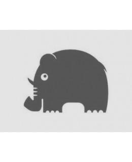 """Слон """"Уоли"""""""