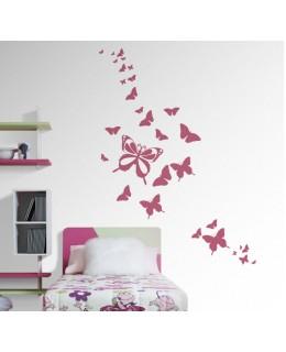 Семейство пеперуди