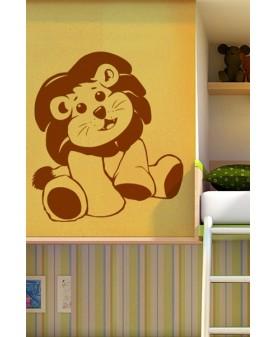 Бебе лъвче
