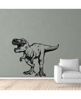 Тиранозавър рекс