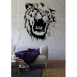 Разярен тигър