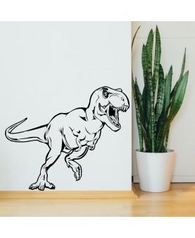 Динозавър T-rex
