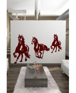 Галопиращи коне