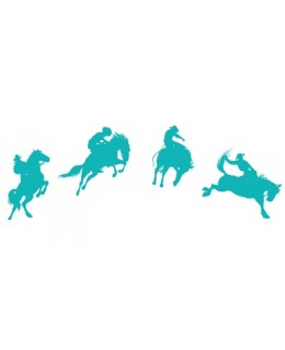Каубойски коне