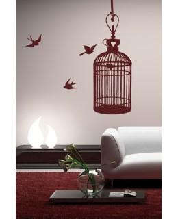 Клетка за птици