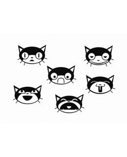 Котки, котки, котки...