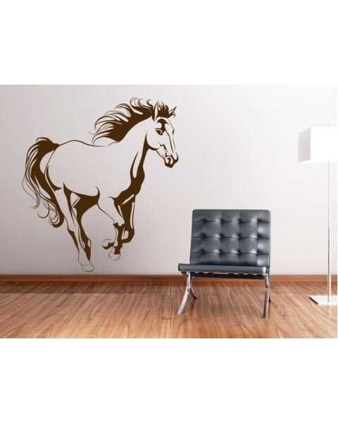 Галопиращ кон