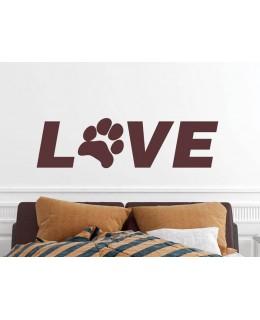 От любов към животните