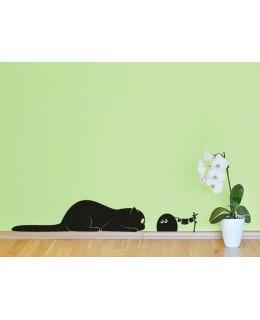 Котка мишеловка