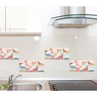 Roca Color - деко стикери за плочки