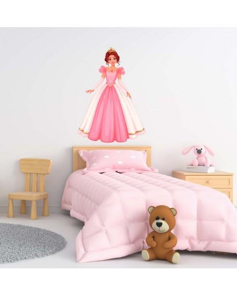 Розова принцеса