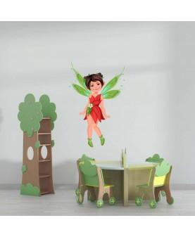 Малка горска фея