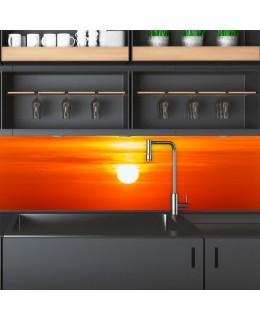 Горещ хоризонт - гръб за кухня