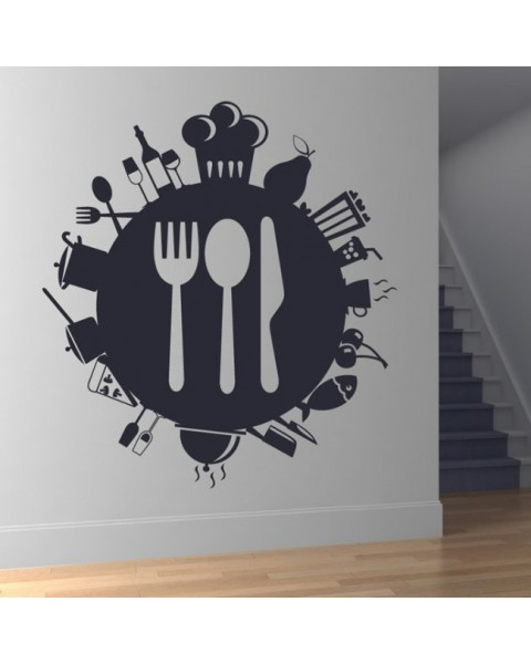 Световна кухня