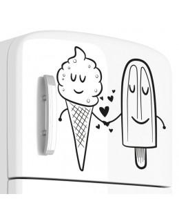 Сладоледчета