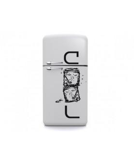 Стикер за хладилник COOL
