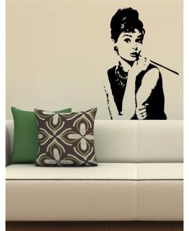 Одри Хепбърн (Audrey Hepburn)