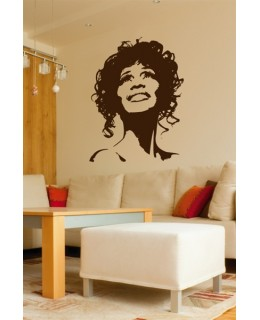 Уитни Хюстън (Whitney Houston)