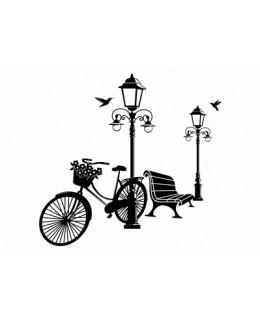 Разходка с колело