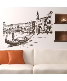 Мостът Риалто Венеция