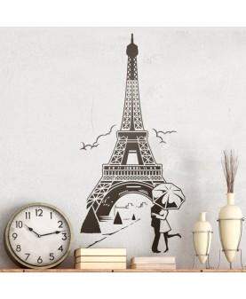 Влюбени в Париж