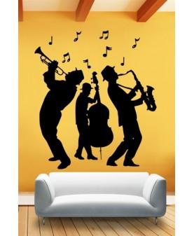 Джаз-група
