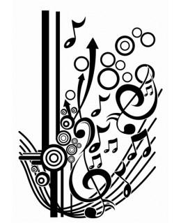 Музикални ноти