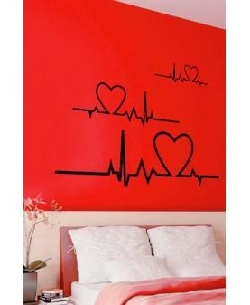Романтична кардиограма