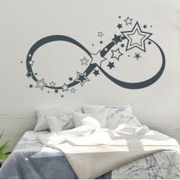 Безкрайност със звезди
