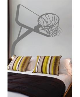 Баскетболен кош