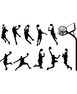 Баскетболисти