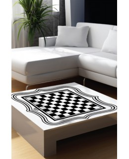 Шахматна дъска