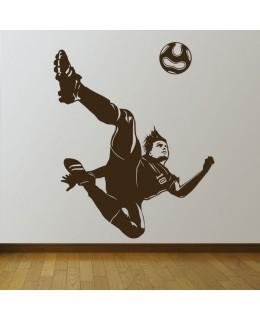 Футболист номер 10