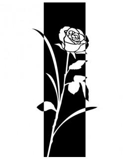 Роза-банер