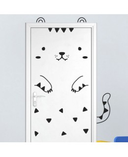 Котка за врата 2