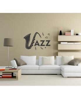 Надпис Jazz