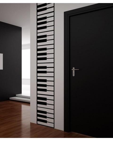 Клавиши от пиано